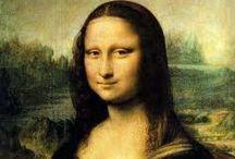 """1420-1599 """"il Rinascimento"""" / """"il Rinascimento"""" = 1420-1599 = 1420-99 """"il Quattrocento"""" + 1500-50 manierisme + 1550-99 """"il Cinquecento"""""""