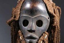 Art•Africain Masques