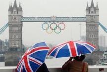 London 2012  / by JM Theron