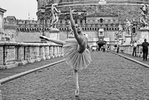 Passion and Dance