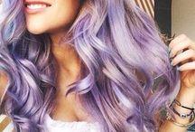 Hair / by Lauren Rivera