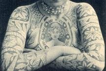 Tattoo / by Cornelia Cardamisa