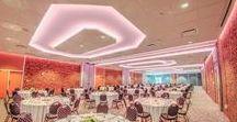 Columbus Venue Love / Fabulous venues for weddings, corporate events and grand celebrations. #ColumbusVenues