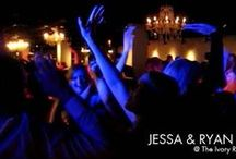 Wedding Spotlight Videos / Celebrations with Night Music