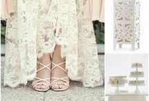 Lace in your wedding