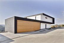 Modern Houses - Function & Confort - Modern Life