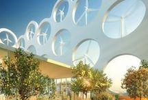 Eco / Green Building Materials