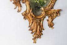 Rococo Ornaments / rocaille, the foam of our dreams