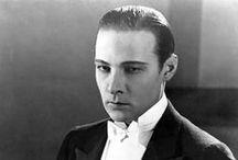 Moviestars 1920's