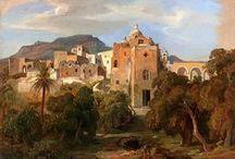 Landscape Painting / 1500 -1900