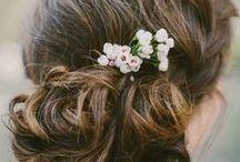 LOCO: Bridal Hair / Inspiration board for all my beautiful brides. (Loco Hair NZ)    / by LOCO