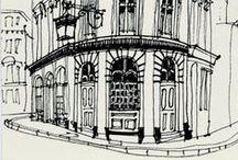 Line Art / from Ingres to Yoshida