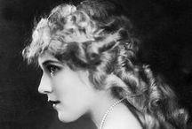 Moviestars 1910's