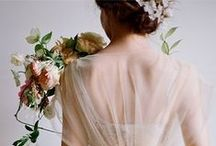Wedding dreams / a whole lot of gorgeousness