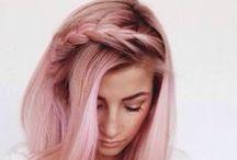 LOCO : Pastel & Blush / beautiful world of colour