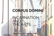 Catholic Beauty / Art and Faith, Catholic Art, Christian Art, Biblical Art, Marian Art