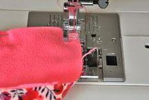 Trucs et actuces couture / Trucs et astuces pour la confection. Tips for DIY costumes