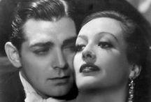 clair-obscur portrait: couples