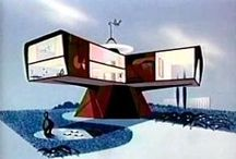 Back to the Future 1940-1965 / House of Tomorrow
