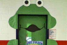 Πόρτες για την τάξη!