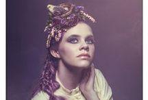 Loco : My work / competition work , achievements ,photo shoot work