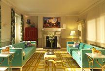 Niche pr clients interior designs / Niche pr client work examples