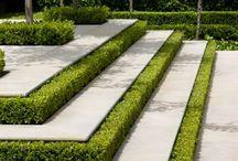 Garden design / Garden design & horticulture