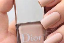 Nails and Make up*