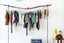closet room.