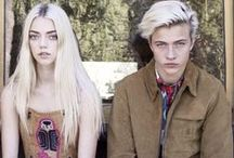 lucky smith + pyper america