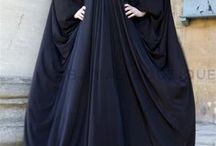 Abayas & Hijabs