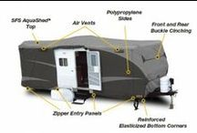 Our Products / Carver and ADCO RV Covers made for all styles of RV's!