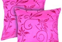 Decorative Pillows / by Sara Truluck