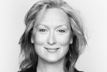 Meryl Streep / La meilleure actrice...  / by Lau Gourgues