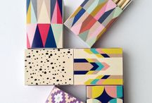 Packaging: The collection of impressive ones / Clever and visually atractive design