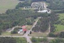 Barrie KOA since 1986 / by Barrie KOA Campground