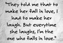 Cute Love Quotes <3