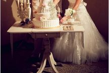 Wedding Ideas / Planning Kendall's Wedding / by Charyl Hogan-powell