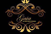 """GAIA / """"Haute Couture, """"înalta croitorie"""" în traducere, reprezintă standardul cel mai înalt pe care îl poate lua îmbrăcămintea, reprezentând îmbinarea perfectă dintre artă, tehnică şi modă."""""""