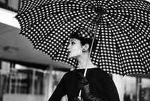 60's /vintage fashion