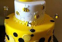 Cake / Ötletes torták, édesség, kreativitás