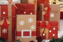 Karácsony / Ötletek, Dekoráció