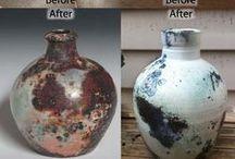 tutorials. ceramics