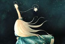 #stardustgirl / We are #stardust