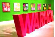 art / Andy Warhol: Pop Art for Everyone