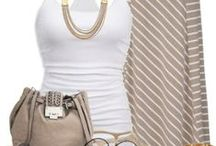##  OUTFITS  ## / by Jessi Kate