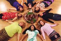 Annual Hawaii Women's Retreat / Hula for the Soul Women's Retreat in Hawaii (www.HulaForTheSoul.com/hawaii-retreat)