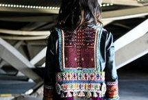 Boho & Ethnic / Expression for the bohemian and free spirit!