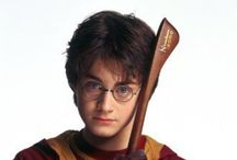 fan world * platform 9 3/4 / Everything about Harry Potter, The Boy Who Lived