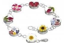 Jewellery for gardeners & flower lovers / Jewellery perfect for all gardeners and outdoor lovers